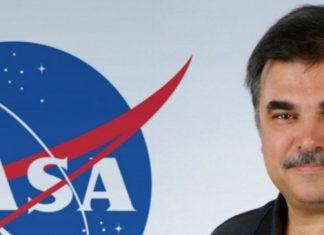 αστροφυσικός, NASA, Καλαμάτα,