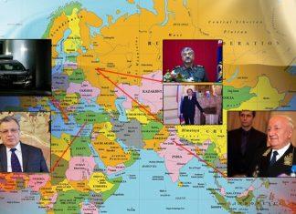 Κρεμλίνο, νεκρός, Ρώσος πρέσβης, Ινδία,