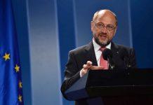 """ΓΕΡΜΑΝΙΑ: Το SPD ενέκρινε την συμμετοχή σε διαπραγματεύσεις για """"μεγάλο"""" συνασπισμό"""