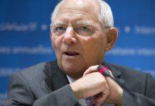 Σόιμπλε: H Ελλάδα βρίσκεται σε καλό δρόμο