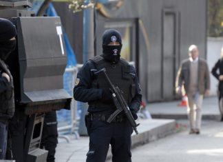Κωνσταντινούπολη, απέτυχε, σύλληψη, δράστη,