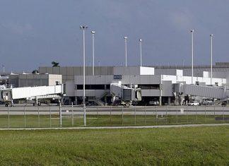 Φλόριντα, αεροδρόμιο, 5 νεκροί,