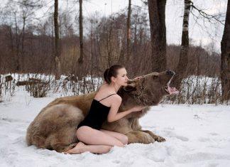 ανέκδοτο, κυνηγός, αρκούδα,