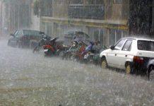 Ροδόπη: Σοβαρά προβλήματα από την έντονη βροχόπτωση