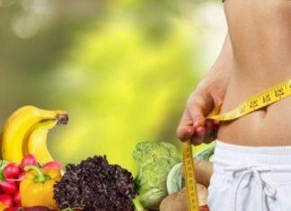 αδυνατίσετε, ορμονικά, Διατροφή,