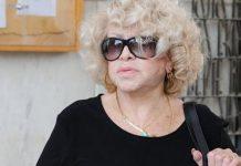 Καίτη Γκρέυ, Πάολα, Καζαντζίδης,