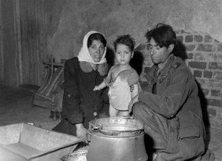 Ελλάδα, δεκαετία '40,
