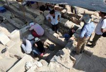 βυζαντινοί τάφοι, Τουρκία,