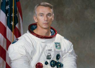 Cernan, πέθανε, Αστροναύτης,