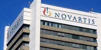 Σοκάρει η περιγραφή προστατευόμενου μάρτυρα του FBI για τη Novartis