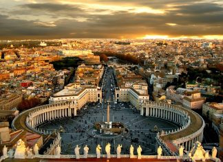 Βατικανό, μυστικά, κόσμος,