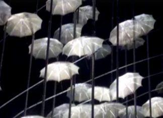 Θεσσαλονίκη, Ζογγολόπουλος, ομπρέλες, νεαρός,