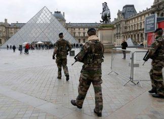 ΓΑΛΛΙΑ: Δύο επιθέσεις στο στάδιο του σχεδιασμού τους αποτράπηκαν