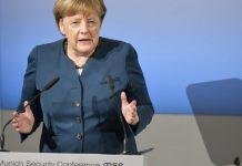 ΕΕ-Μίνι σύνοδος κορυφής: Μέρκελ: «Διακρατικές λύσεις, όπου οι ευρωπαϊκές δεν είναι εφικτές»
