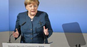 Γερμανία, Εκλογές, αναποφάσιστοι, Μέρκελ,