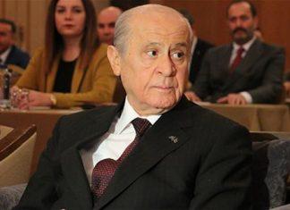 Απαράδεκτος Μπαχτσελί: «Θα ισοπεδώσουμε την Ελλάδα και η Ελληνική Κυβέρνηση θα παρακαλάει να μην το κάνουμε»