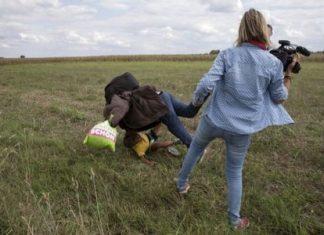 Ουγγαρία, άσυλο, συλλήψεις,