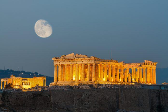 κείμενο, Ελλάδα,