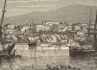 σαν σήμερα, κατοχή, Αθήνας, Αγγλογάλλους, 1854,
