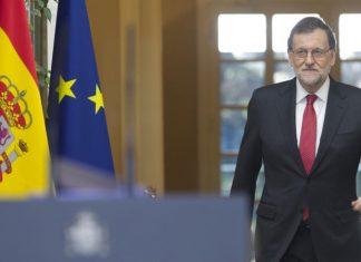 Ο Ραχόι θα προκηρύξει εκλογές στηνΚαταλονία