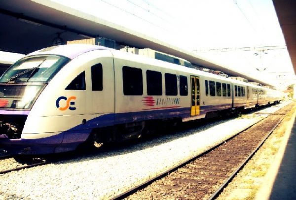 Mε κονδύλια του ΕΣΠΑ - Η επαναλειτουργία της σιδηροδρομικής σύνδεσης Πάτρας - Πύργου στις αρχές του 2019