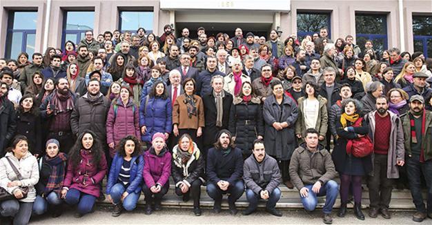 Μουζκιεκς, ανθρώπινα δικαιώματα, Τουρκία,