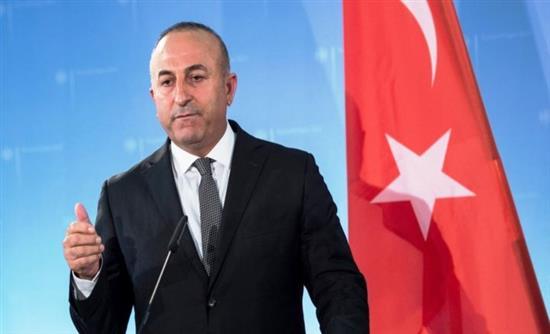 Κύπρος κατά Τσαβούσογλου: «Οι απειλές από ό,ποιον και εάν προέρχονται είναι μια ένδειξη αδυναμίας»