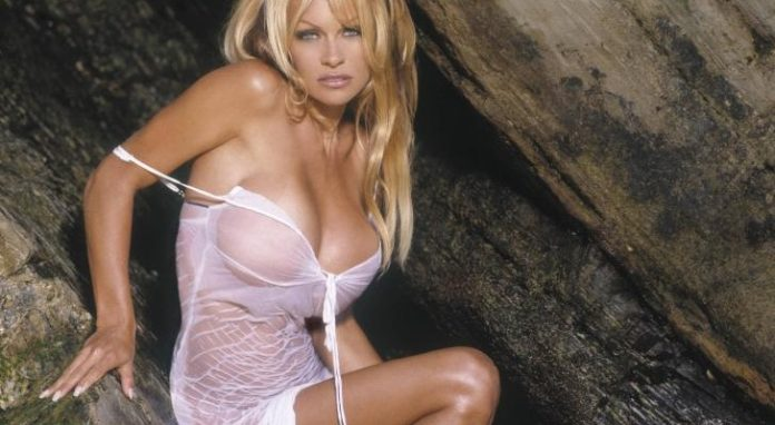 γυμνό, Playboy, εξώφυλλο,