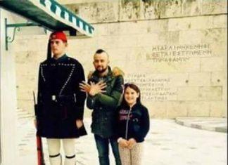 ξέφυγαν, Αλβανοί,