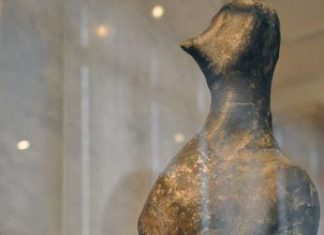 Εθνικό Αρχαιολογικό Μουσείο, «ένα αίνιγμα 7.000 χρόνων»,
