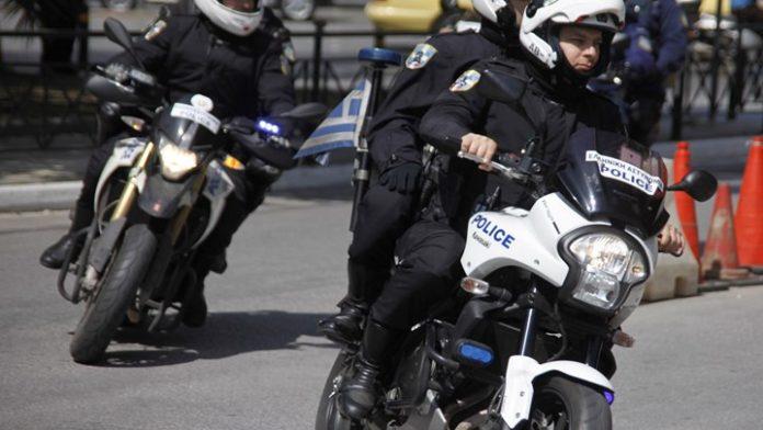 Νεκρός αστυνομικός της ομάδας Δίας