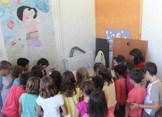 Συναγερμός στο Ακραίφνιο Βοιωτίας - Αρρώστησαν τα 45 από τα 60 παιδιά του σχολείου