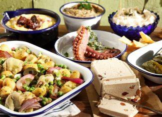Οι συμβουλές του ΕΦΕΤ για το Σαρακοστιανό τραπέζι