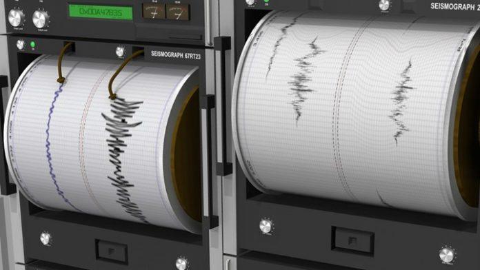 Ισχυρός σεισμός 4,7 Ρίχτερ κοντά στην Καρδίτσα