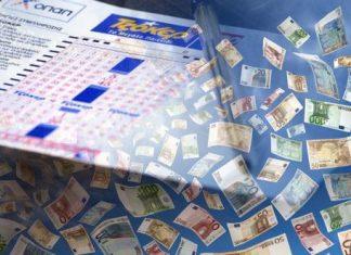 Τζόκερ: Που παίχτηκε το τυχερό δελτίο που κέρδισε τα 5,6 εκατ. ευρώ