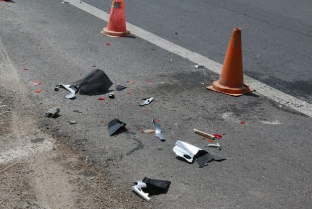 ΚΑΝΑΔΑΣ: Τουλάχιστον 14 νεκροί σε τροχαίο με λεωφορείο