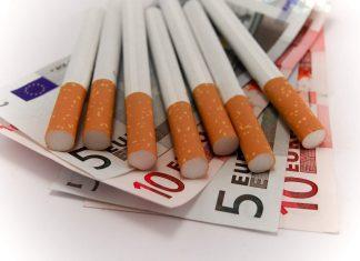 Εντοπίστηκε ποσότητα μαμούθ λαθραίων τσιγάρων: 10 συλλήψεις