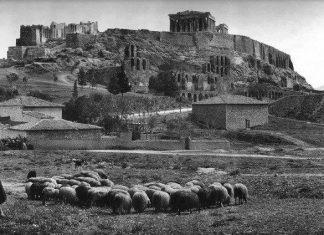 Ακρόπολη, 1903,