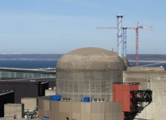 Γαλλία, έκρηξη,πυρηνικό σταθμό,