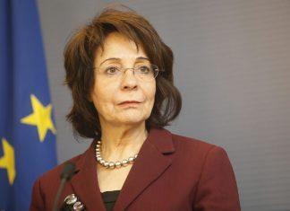 Die Zeit, επίτροποι, πληρώνοται, Μαρία Δαμανάκη,