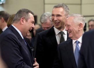 άγνωστο επεισόδιο, υπουργός Άμυνας, ΗΠΑ, Τουρκία,