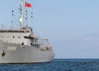 Τουρκία, Συνεχίζει, προκλητικά,
