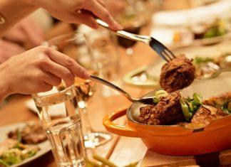 Ελλάδα, Γερμανία, εστιατόριο,