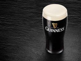 άχρηστη πληροφορία, μαύρη μπύρα, Guinness,