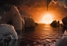 ανακάλυψη, νέοι πλανήτες,