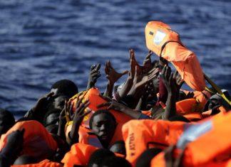 Σε αποκαλύψεις για τον τρόπο που η ελληνική κυβέρνηση διαχειρίζεται τοπροσφυγικό αναφέρεται η Welt am Sonntag