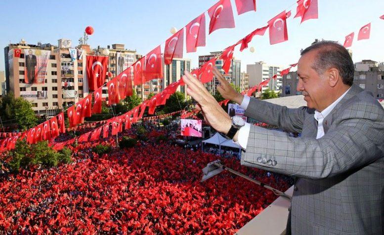 δημοψήφισμα, Τούρκοι διπλωμάτες, άσυλο,