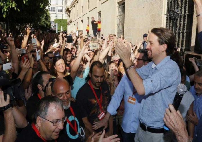 Ισπανία, Πάμπλο Ιγκλέσιας, επανεξελέγη,
