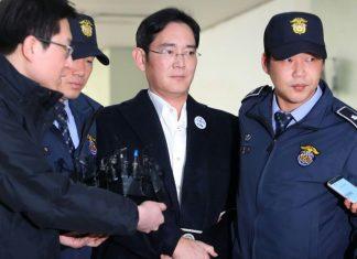 Νότια Κορέα, διάδοχος, Samsung,