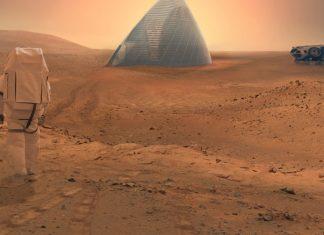 Η NASA θα κάνει μεγάλες αποκαλύψεις σχετικά με τον Άρη